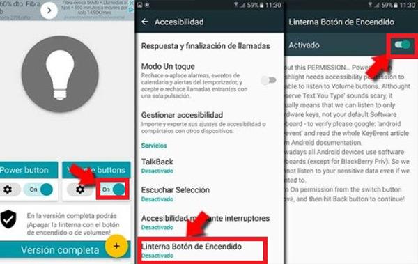 Come spegnere la torcia del tuo smartphone Android e iOS? Guida passo passo 5