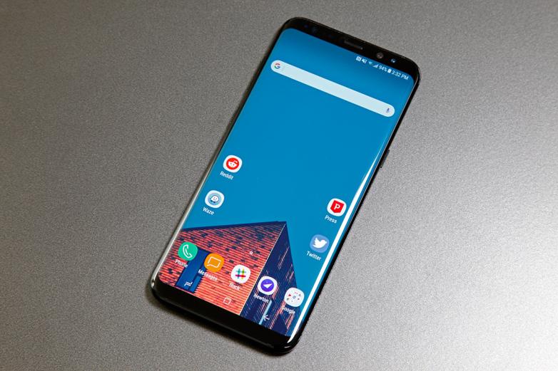 Come aumentare la durata della batteria del Galaxy S9 1