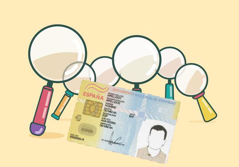 Come cercare persone per ID su Internet? Guida passo passo 5