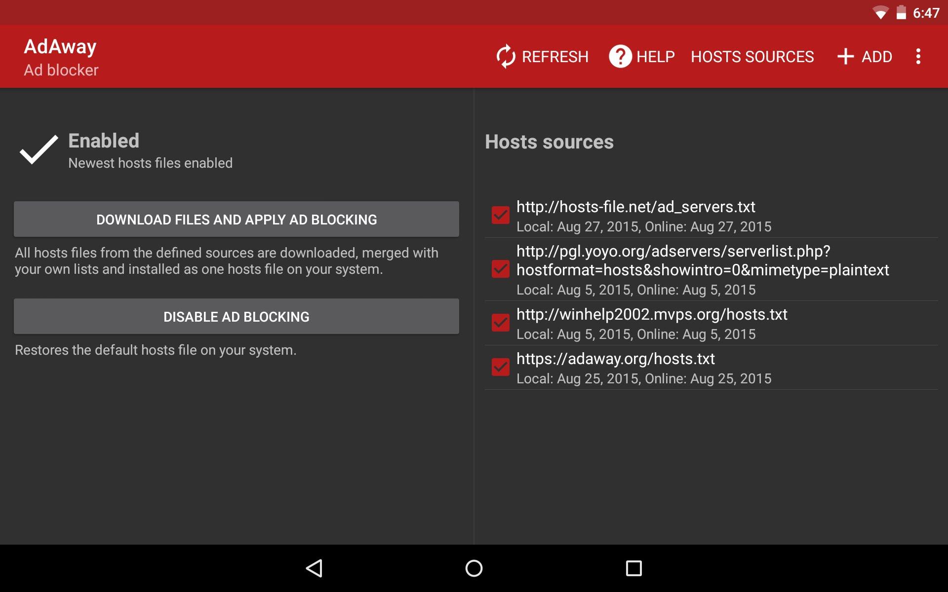 Come bloccare la pubblicità su Android in 5 minuti 1