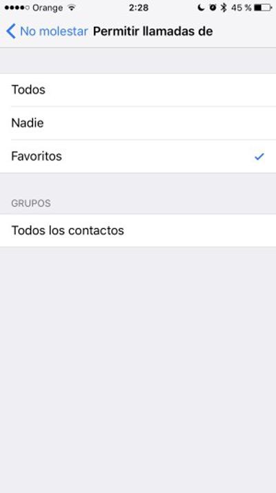 Come bloccare numeri di telefono e contatti su iPhone e non ricevere chiamate? Guida passo passo 11