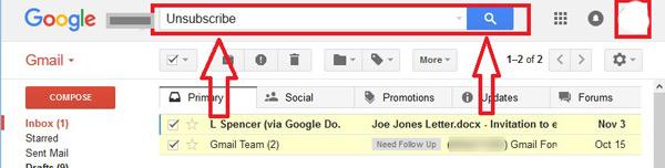 Come bloccare contatti e indirizzi nella posta Gmail ed evitare lo SPAM? Guida passo passo 15
