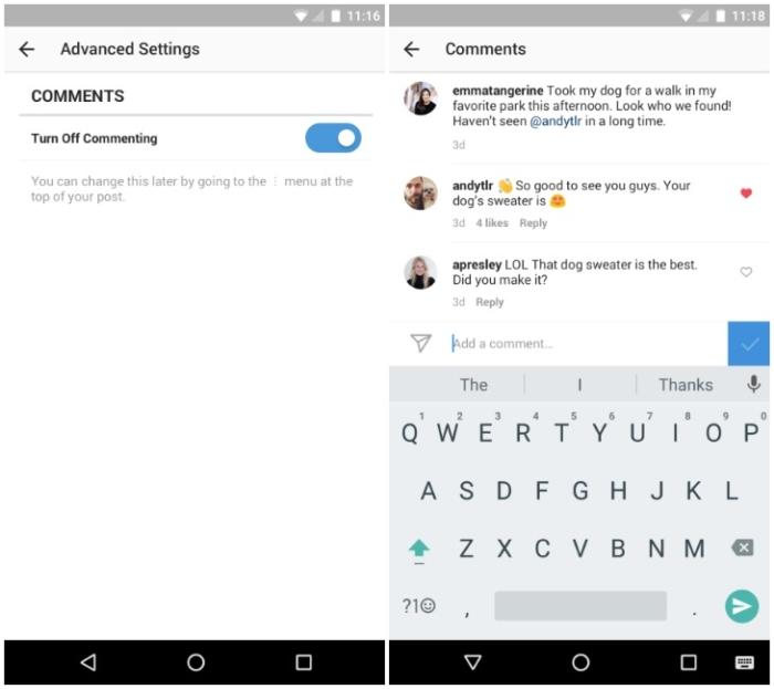Come bloccare i messaggi diretti su Instagram 1