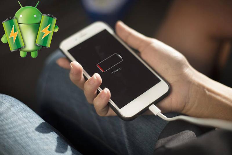Come calibrare la batteria del telefono Android per durare più a lungo? Guida passo passo 2