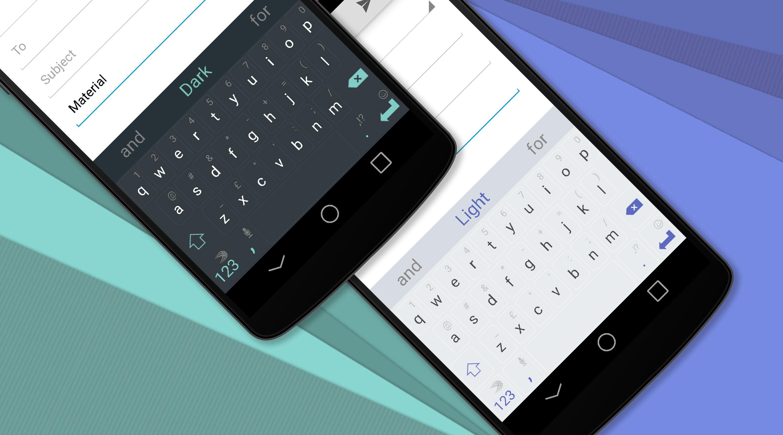 Come cambiare la tastiera su Android 1