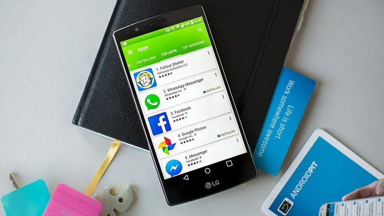 Come acquistare app o giochi dal Play Store senza carta di credito 1