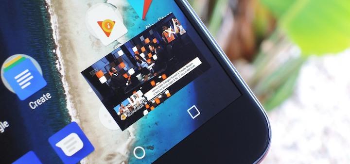 Come impostare la modalità Non disturbare su Android 8.0 Oreo 1