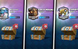 Come ottenere carte leggendarie in Clash Royale? 15