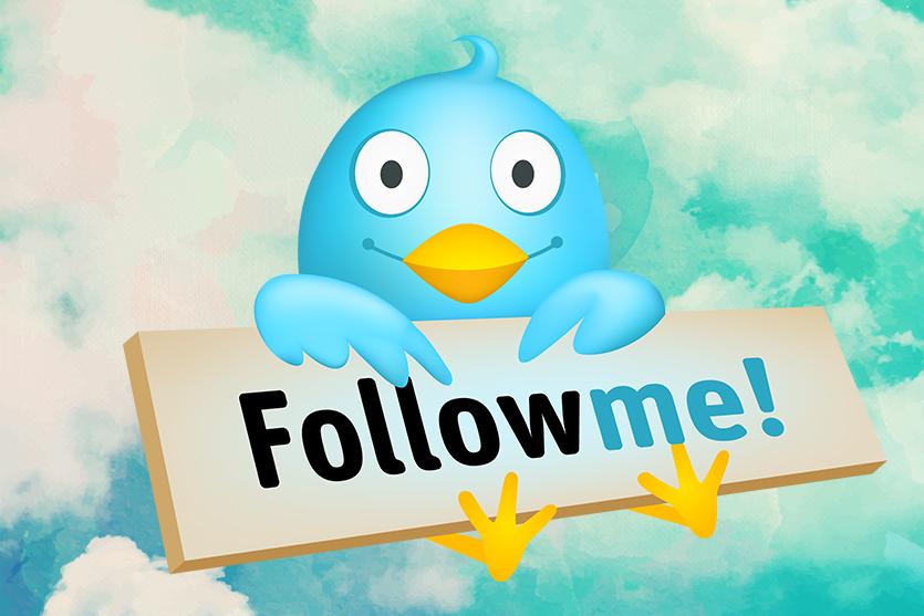 Come ottenere follower su Twitter [Tutti i trucchi] 2