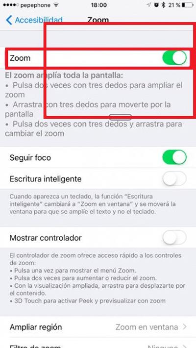 Come registrare video e scattare foto con lo schermo del cellulare spento ed essere una vera spia? Guida passo passo 11
