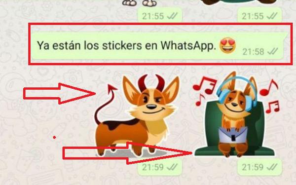 Come creare e personalizzare adesivi nuovi e divertenti per WhatsApp Messenger su Android e iOS? Guida passo passo 8