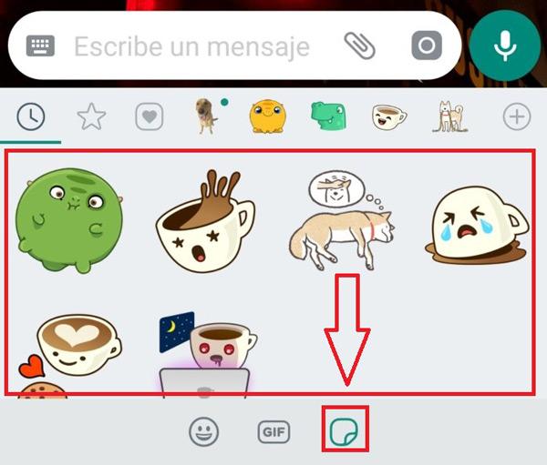 Come creare e personalizzare adesivi nuovi e divertenti per WhatsApp Messenger su Android e iOS? Guida passo passo 7