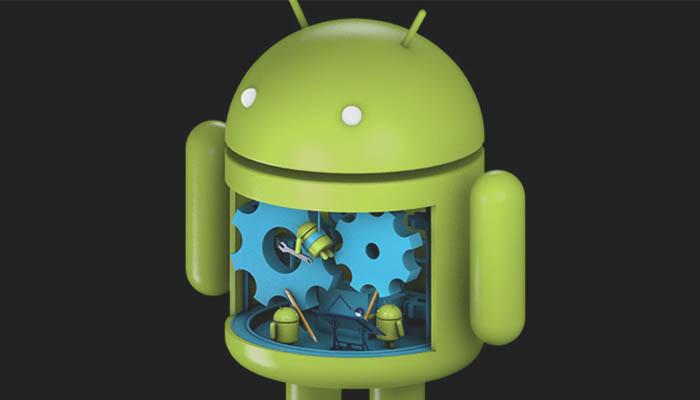 Come disabilitare le opzioni di sviluppo su Android 1