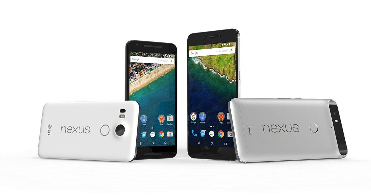 Come sbloccare il Bootloader su Nexus 6p e Nexus 5x 1