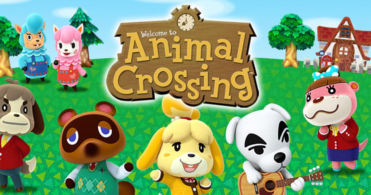 Come scaricare Animal Crossing APK per Android 1