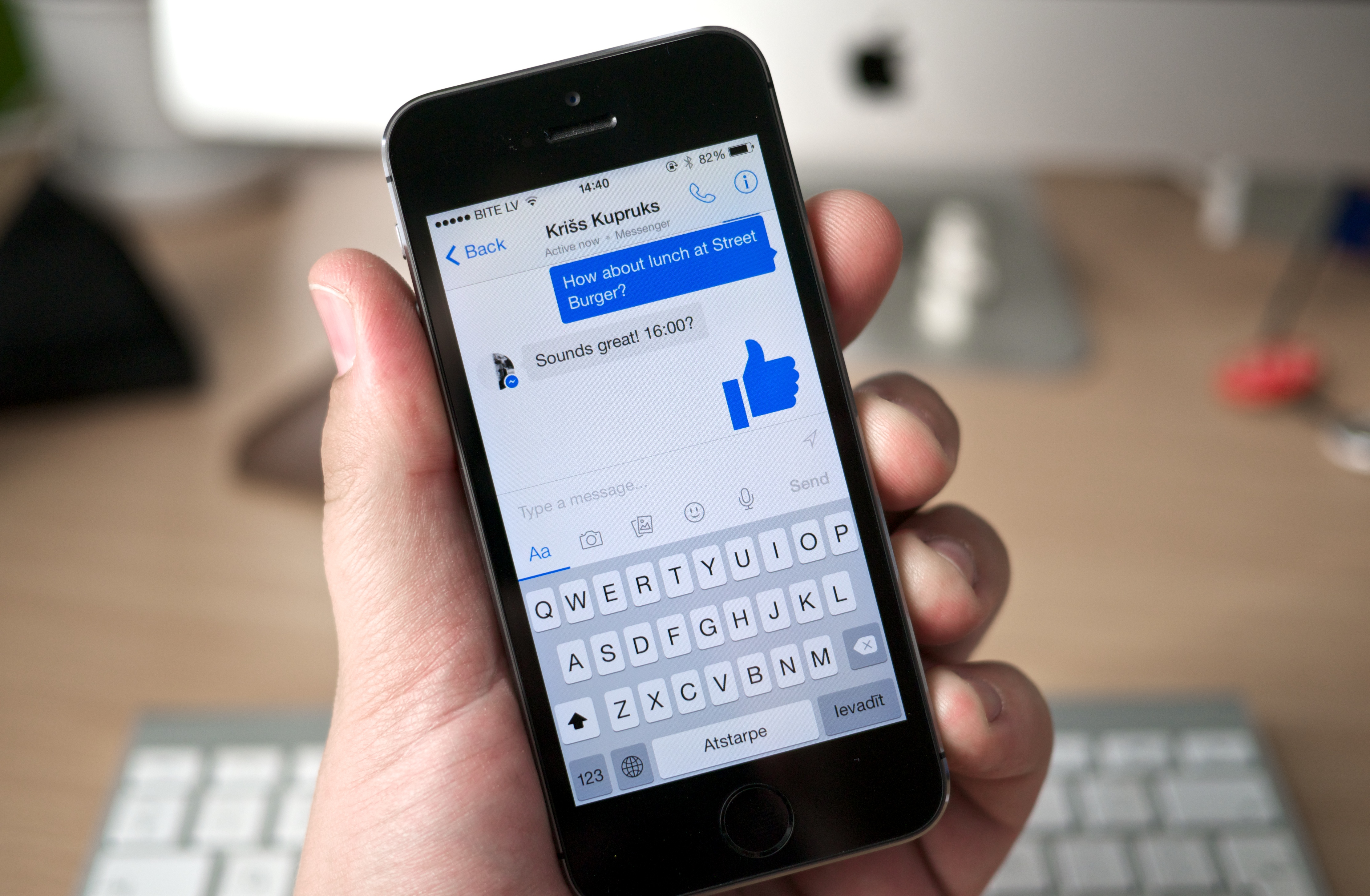 Come scaricare Facebook Messenger 143.0.0.12.69 beta, l'ultima versione 1