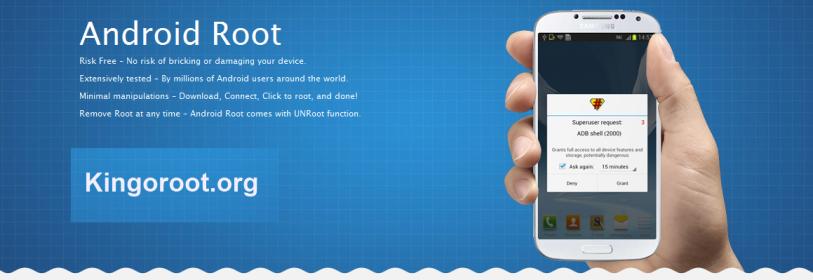 Come scaricare e ROOTEAR il tuo cellulare con Kingo Root 【MOLTO facile】 1