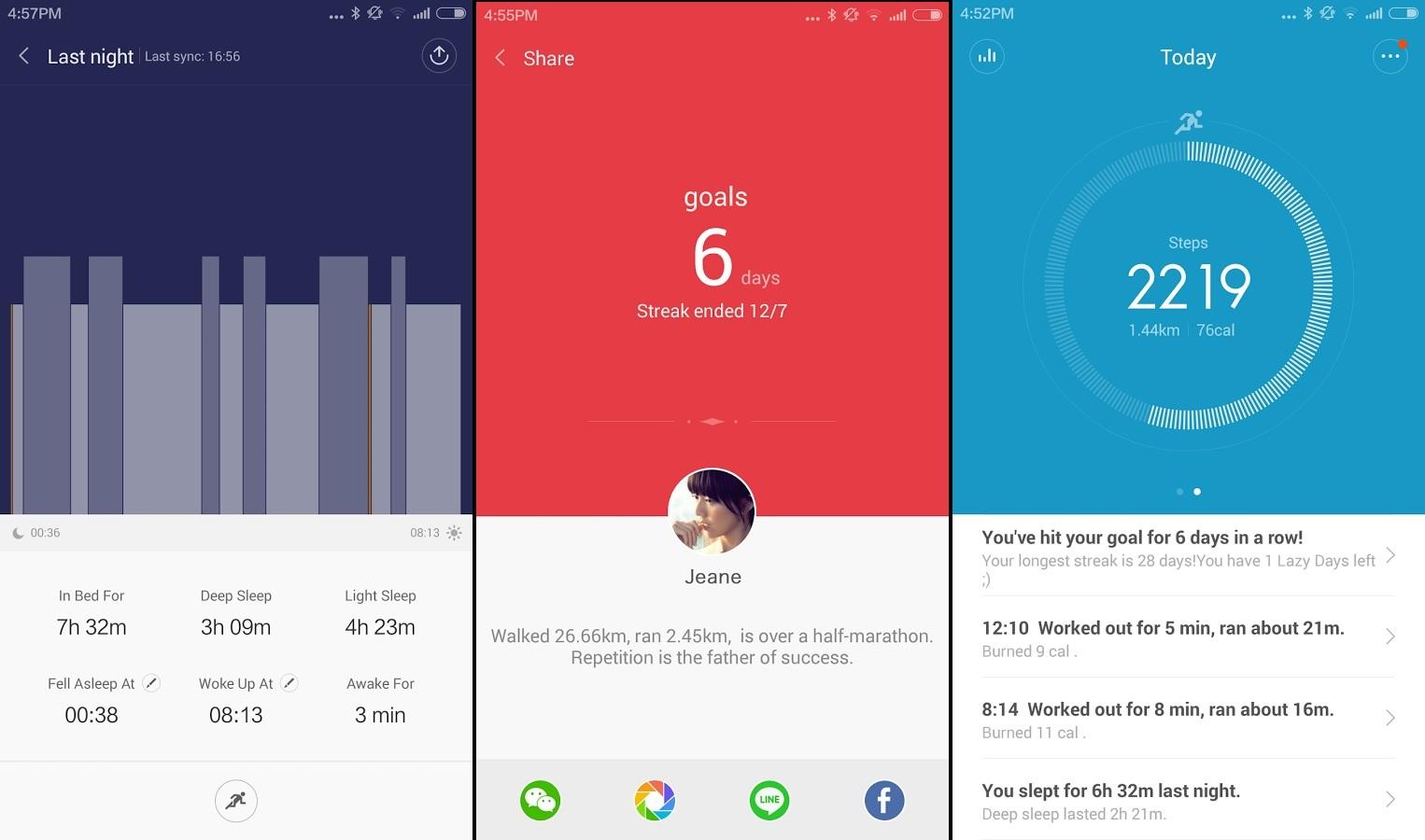 Come scaricare Mi Fit APK per Android in 5 passaggi 1