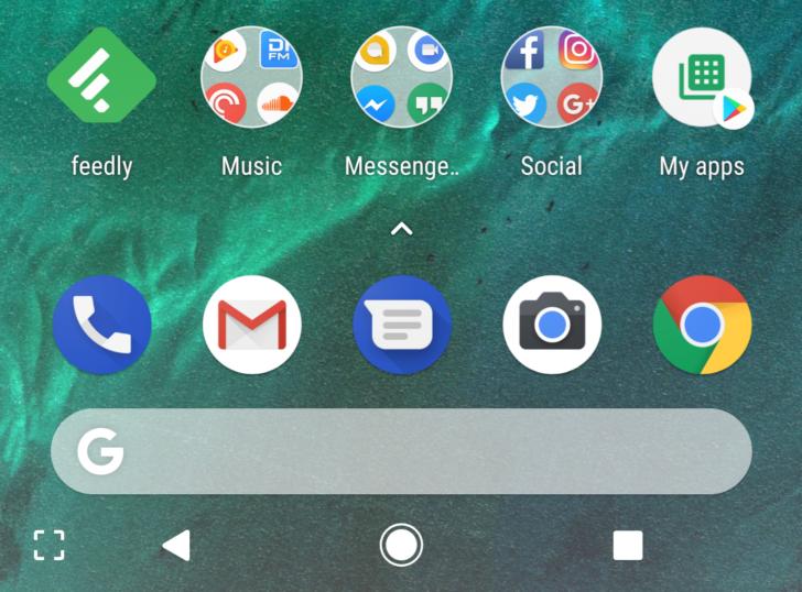 Come scaricare Pixel Launcher 2 APK sul tuo Android 1