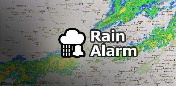Come scaricare Rain Alarm per Android in 5 passaggi 1