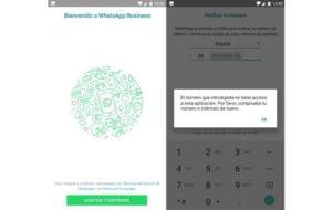Come scaricare l'APK di WhatsApp Business 0.0.73 e 0.0.79 Beta 53