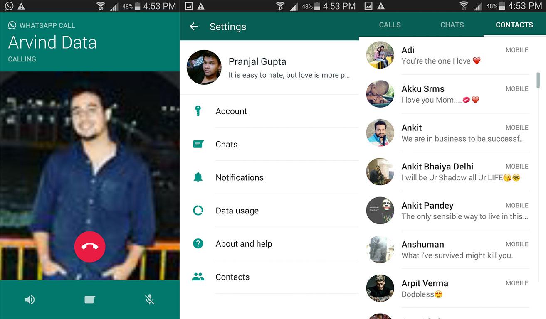 Come scaricare WhatsApp Messenger 2.17.394 gratis per Android in 5 passaggi 1