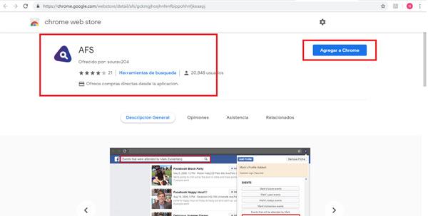 Come scaricare tutte le mie foto da Facebook? Guida passo passo 22