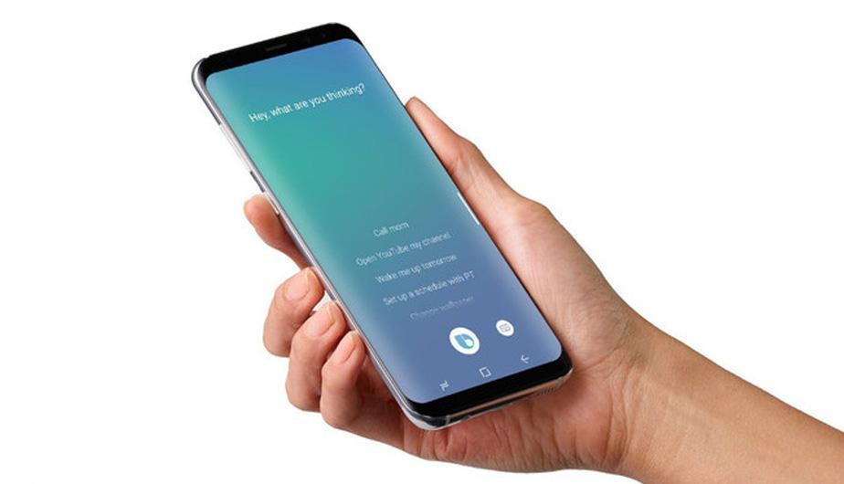 Come disabilitare Bixby su Samsung Galaxy S8 e Note 8 1