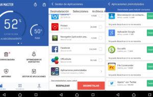 Come disinstallare Clean Master su Android? 28
