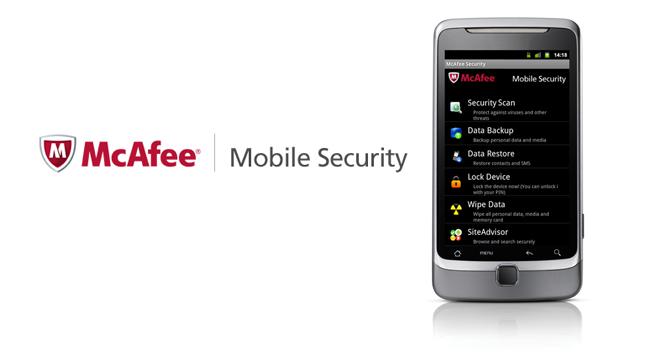 Come disinstallare McAfee Mobile Security 1