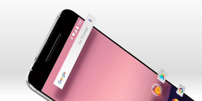 Come rimuovere / rimuovere la barra di ricerca di Google? 1