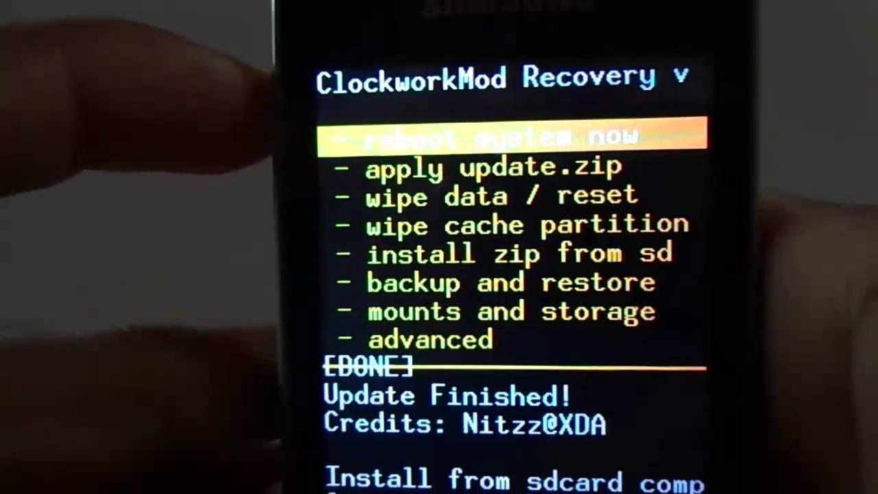 """Come eliminare il problema """"Non registrato sulla rete"""" in Samsung 1"""