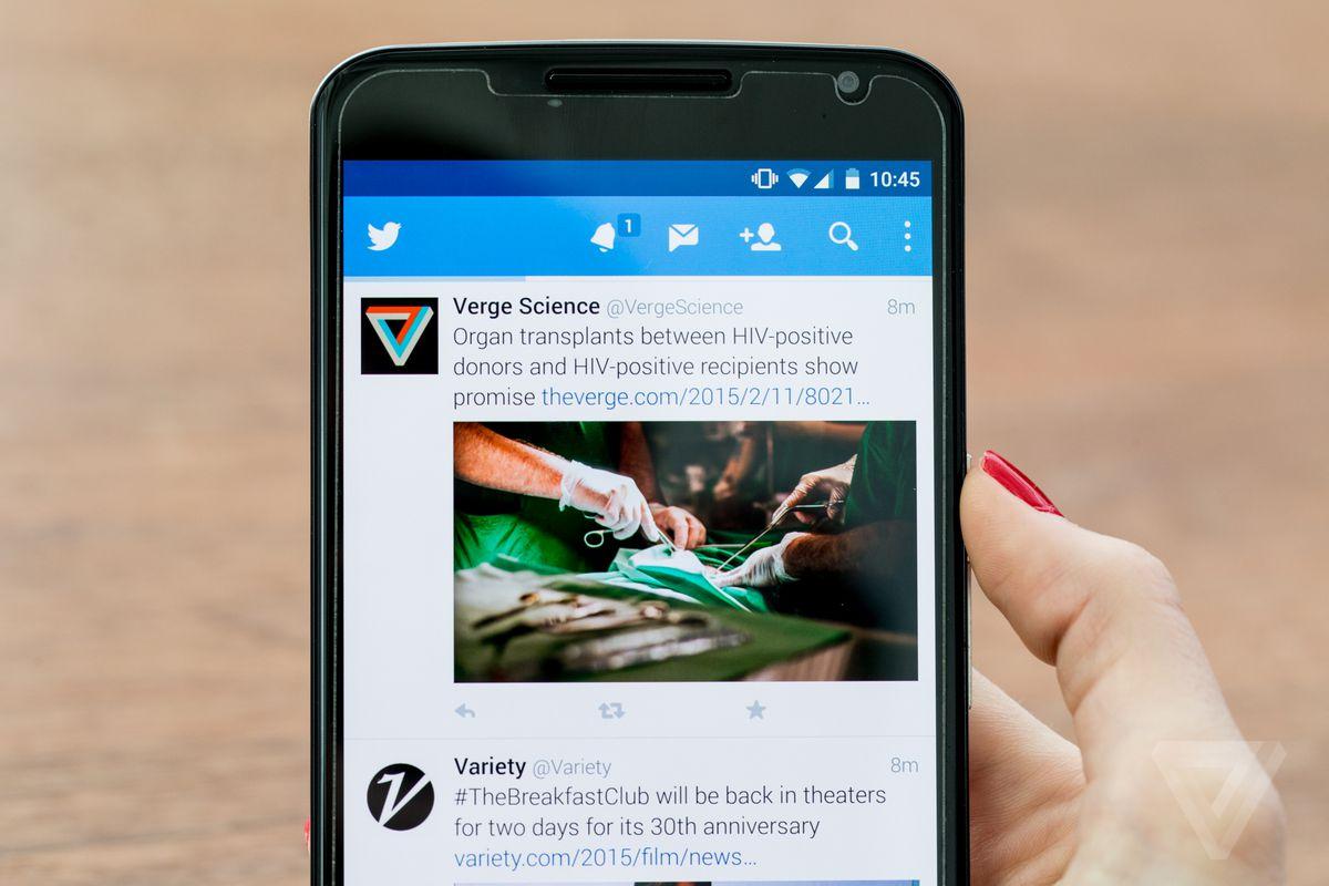 Come scrivere tweet di 280 caratteri su Twitter 1
