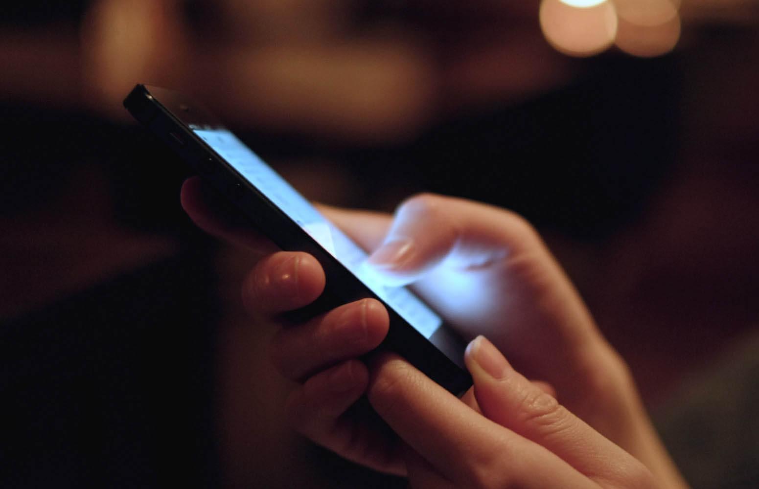 Come impedire la connessione a Internet del cellulare? 1