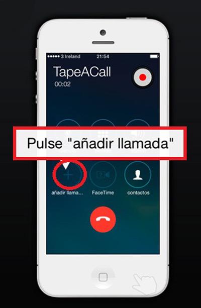 Come registrare una telefonata senza utilizzare le applicazioni da Android e iOS? Guida passo passo 9