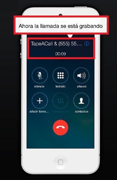 Come registrare una telefonata senza utilizzare le applicazioni da Android e iOS? Guida passo passo 11