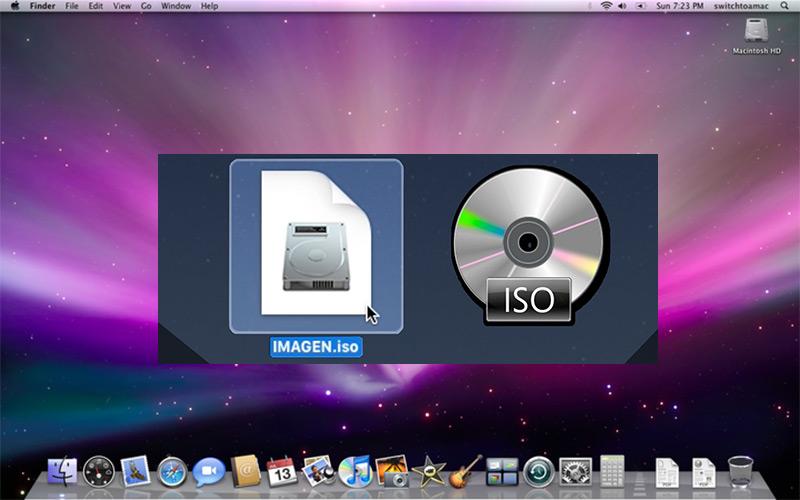 Come masterizzare un'immagine disco ISO su un CD o DVD per Windows o Mac? Guida passo passo 5