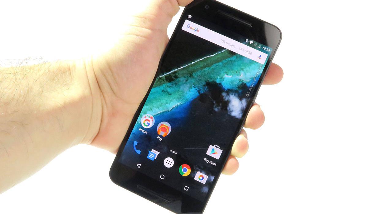 Come ripristinare Hard Google Pixel 2 XL 1