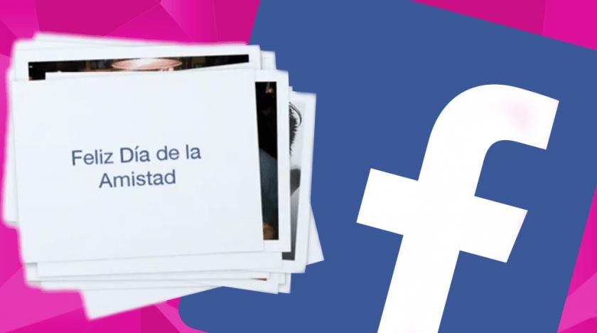 Come realizzare il video di amicizia su Facebook 1