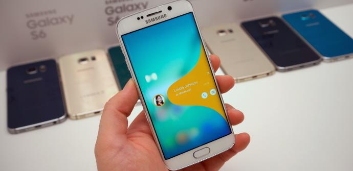 Come effettuare chiamate false da un cellulare Samsung 1