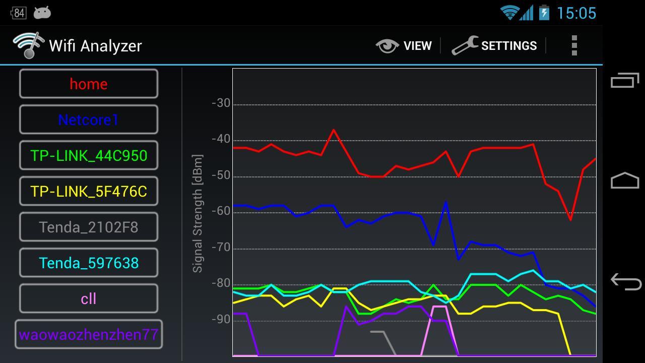 Come rendere il tuo WiFi più veloce su Android? 1
