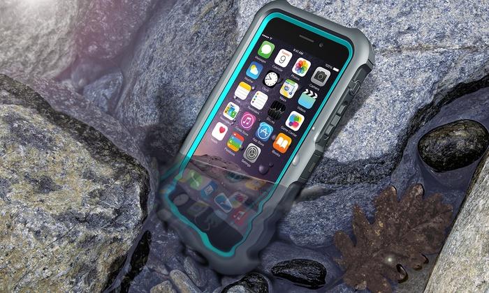 Come rendere sommergibile un iPhone X. 1