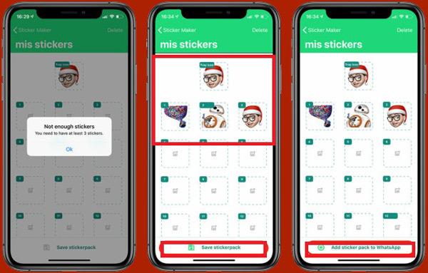 Quali sono i migliori pacchetti di adesivi per WhatsApp Messenger da scaricare gratuitamente su iOS? 2019 29