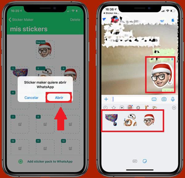 Quali sono i migliori pacchetti di adesivi per WhatsApp Messenger da scaricare gratuitamente su iOS? 2019 30