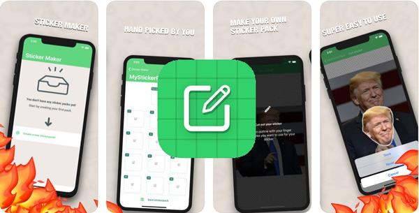 Quali sono i migliori pacchetti di adesivi per WhatsApp Messenger da scaricare gratuitamente su iOS? 2019 26
