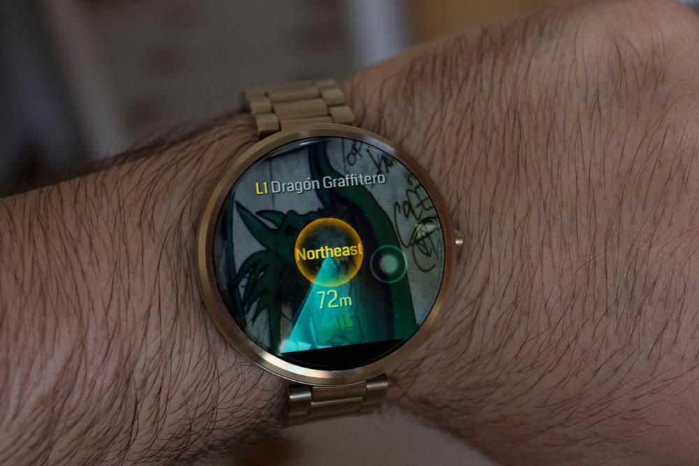 Come hackerare Android Wear 1