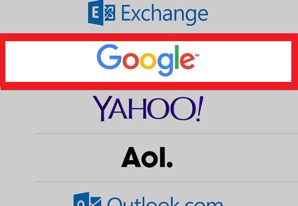Come passare tutti i contatti del tuo telefono iPhone a Gmail? Guida passo passo 11