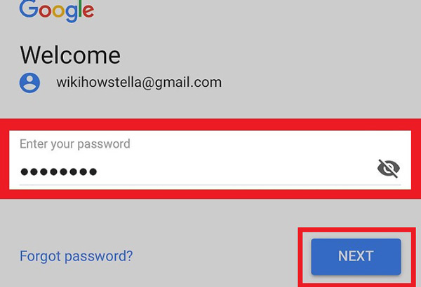 Come passare tutti i contatti del tuo telefono iPhone a Gmail? Guida passo passo 13