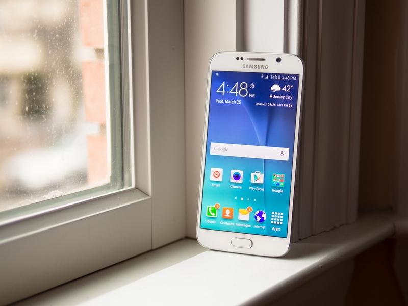 Perché il mio Samsung Galaxy S6, S7, S8, S9 e S10 si surriscalda [Soluzione] 1