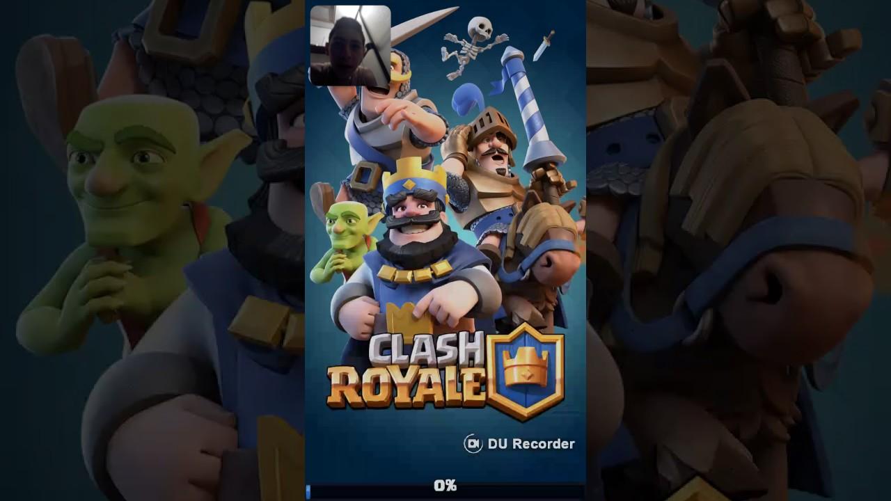Come giocare ai tornei privati di Clash Royale senza password 1